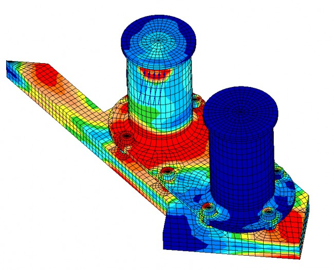 fatigue analysis ansys thesis